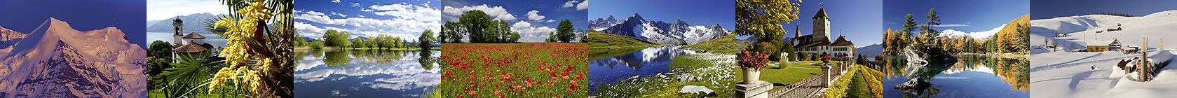 Picture Catalog Switzerland Cantons
